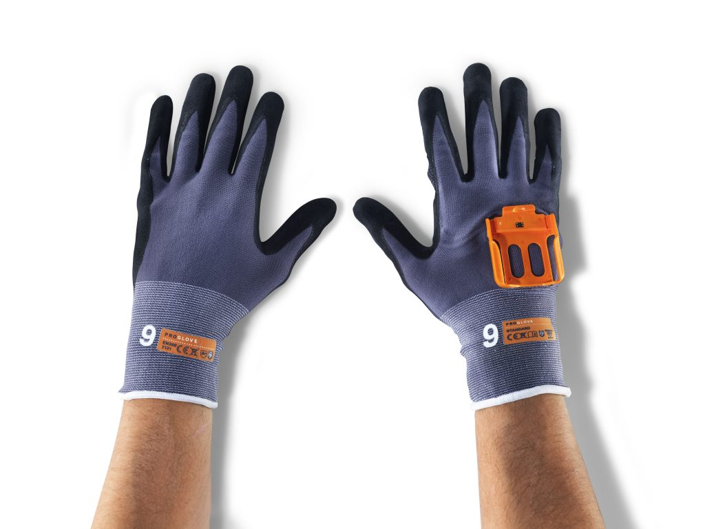Gants standards Proglove