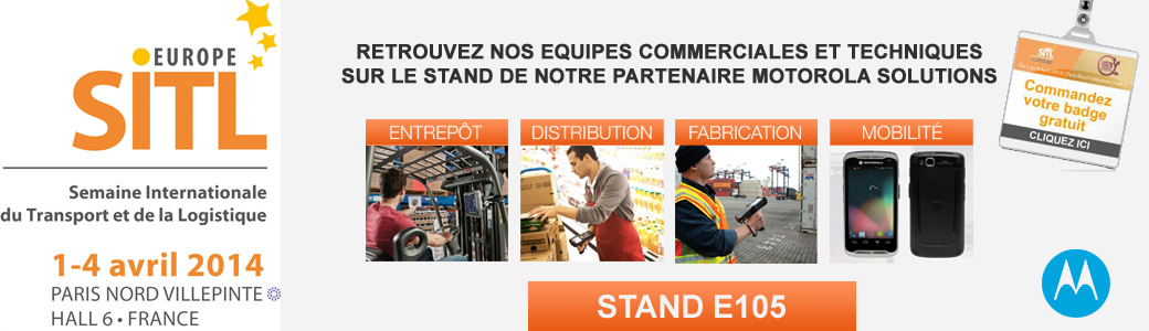 Solutys Group expose au SITL 2014