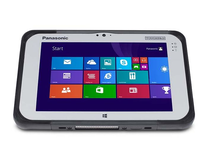 Tablette-industrielle-panasonic-FZ-M1-1